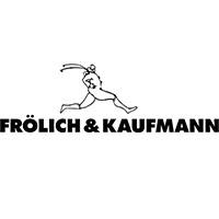 Frölich  & Kaufmann Verlag & Versand